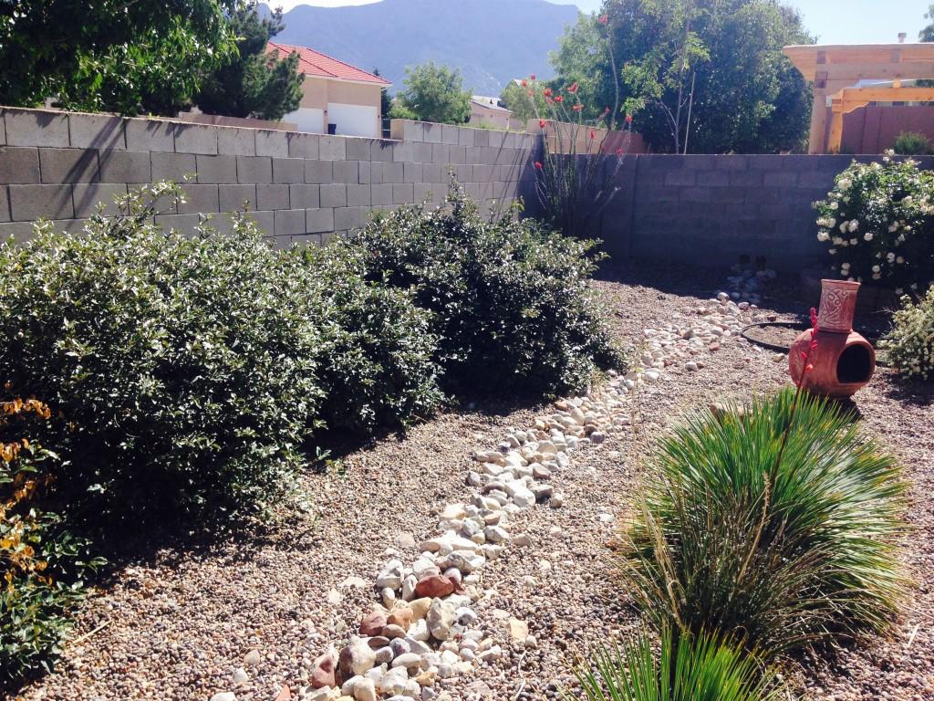 Landscape installation and sprinkler installation for Landscape installation
